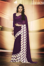 Indian Printed Sarees in Surat | Online Shopping For Wholesale Clothing