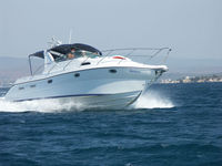POSEIDON 32 - Pleasure Craft - Motor Boat