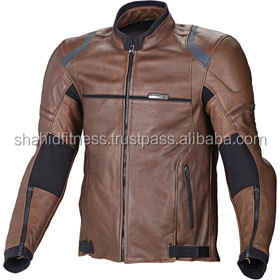 racing motorcycle jacket/leather motorcycle suits/men's motorbike suits