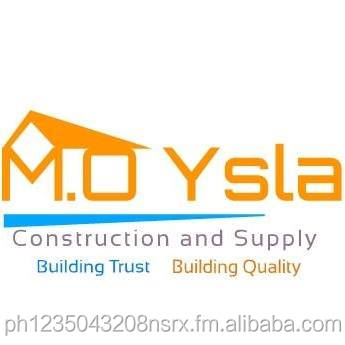 M.O Ysla Construction And Supply
