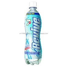 7UP REVIVE in PET 500 ml soft drink FMCG product