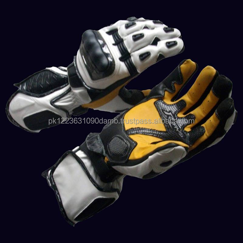 For super bike made Motorcycle/Motorbike/Motocross/ Safety Gloves
