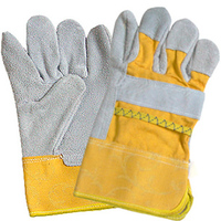 Saftety Gloves, long Sleev Working gloves 159