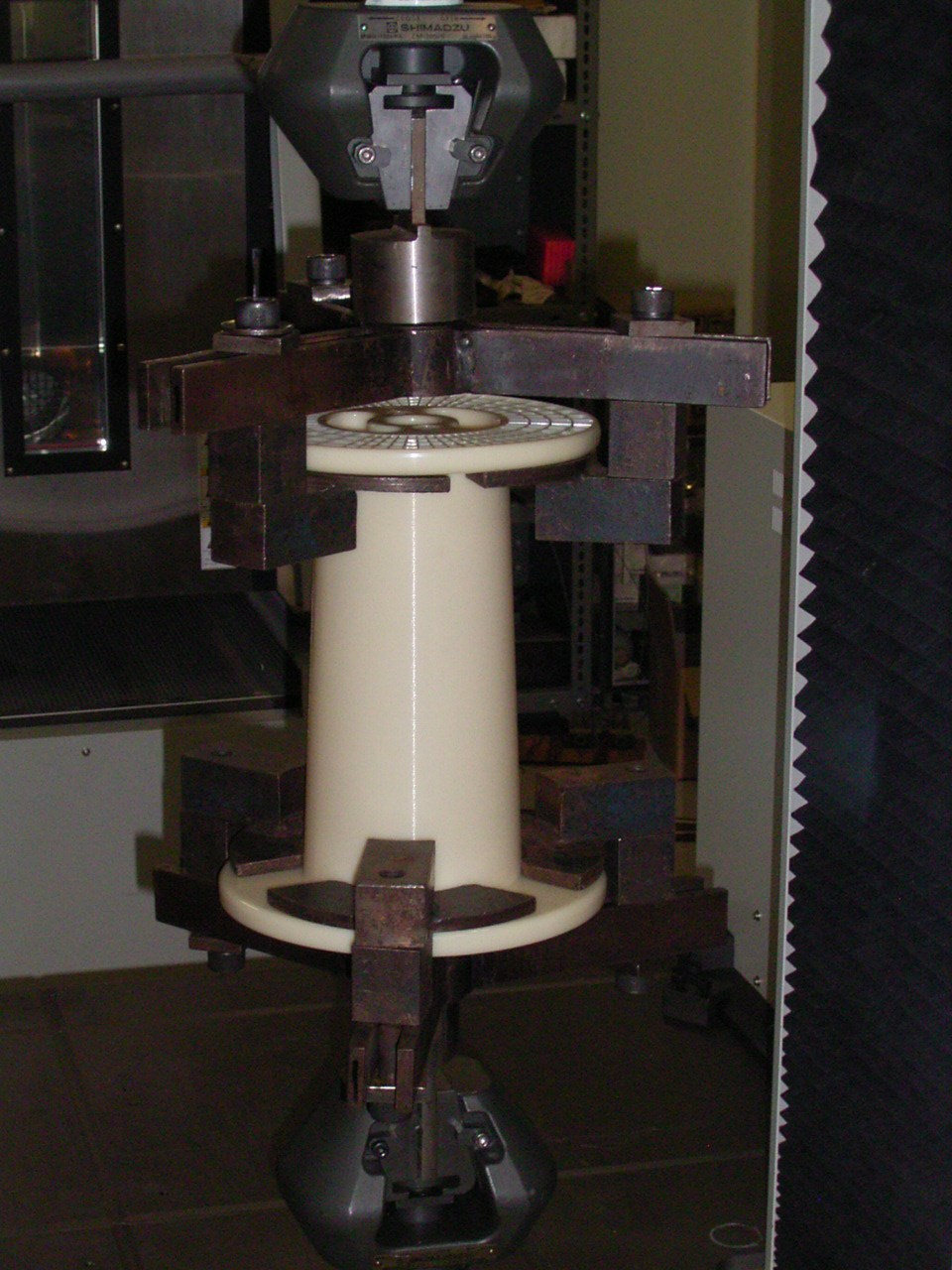 Durable bobbin winder with patented processing technology