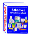 Formulations eBooks on Adhesive products manufacturing