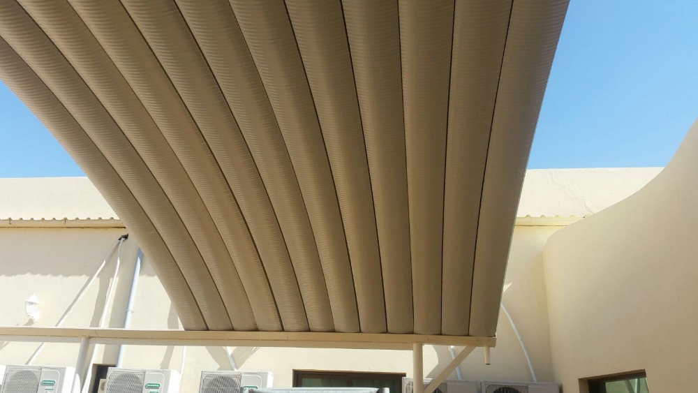 Long SPAN PROFILE ROOFING SHEET Suppliers in UAE AJMAN SHARJAH FUHJAIRAH ALA AIN SHARJAH DUBAI ABUDHABI RAK