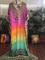 Fancy modern Kaftans for women
