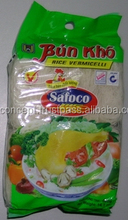 Safoco Rice Vermicelli 500g-1mm / Wholesale rice paper / rice paper bag/wholesale food