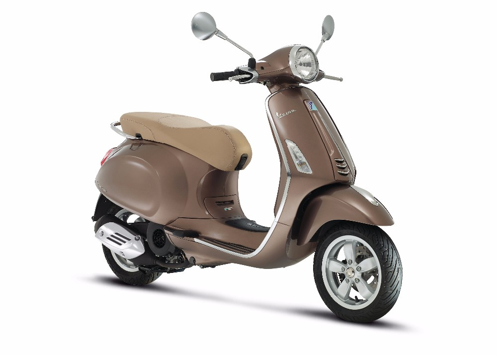 2016 Italy Vespa Primavera 125 3V NEW SCOOTER/MOTORCYCLE