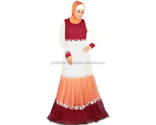 Women First Choice/ Most Sale Abaya Mutlicolor And Multi Design /Best Beautiful look Abaya