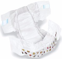 premium disposable adult baby diapers nappies baby diaper disposable