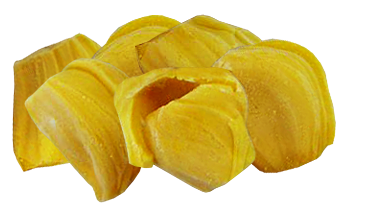 IQF Frozen Jackfruit seedless