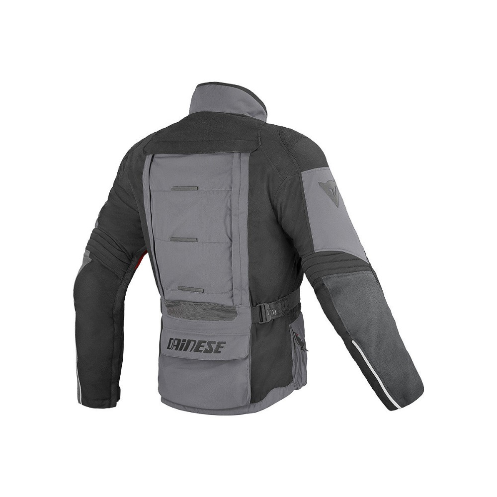 V R 46 Air Motorcycle Textile Cordura Jacket