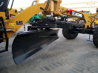 XCMG GR100 mini motor grader for sale Low-cost sales
