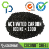 POTABLE WATER FILTER 4x8 Activated Carbon Coconut Shell IODINE 1000 ASTM