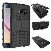 mobile phone case for samsung galaxy s5/iphone 6/6s plus plastic luxury