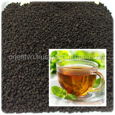 Vietnam BP Black Tea 2016