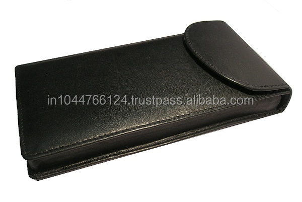 Handmade Leather Spectacle Cases / spectacle sunglasses case / stylish custom eyewear case