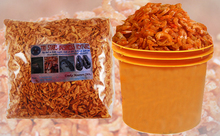 Crayfish West Africa Seafood Dried Baby Shrimp, Fresh Water, Best Crawfish, Ready to Prepare