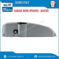 Premium Italian Manufacturer of Garage Door Opener at Reliable Price