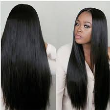 New arrivial unprocessed 8A wholesale virgin brazilian hair top quality natural color straight hair extension 100% human hair
