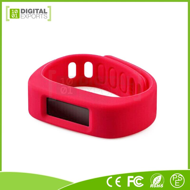 Digital Exports bracelet mobile phone/ temperature smart bracelet/ bluetooth ip67 waterproof smart bracelet