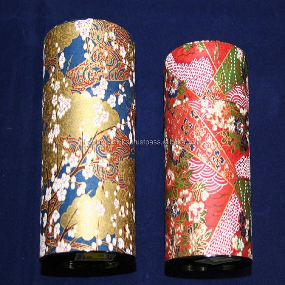 Japanese most popular steel custom tea can at home