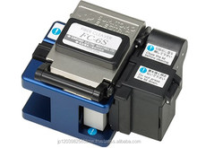Easy to use and Lightweight fiber cleaver FC-6 Series for industrial use , SUMITOMO z1c and Fusion Splicer also available