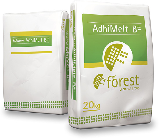 HOT MELT ADHESIVE - ADHIMELT B - BINDING