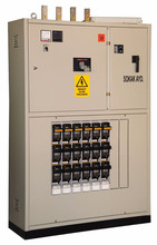 Electrical Equipment Enclosures/ Electrical Panels/ Metal Enclosed Electrical Distribution Panel Board