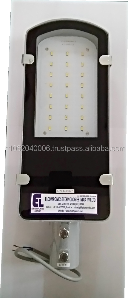 ENERGY SAVING ECONOMICAL SOLAR LED STREET LIGHT 18W