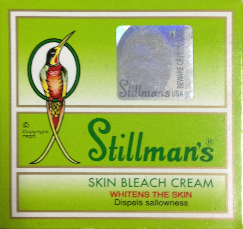 Stillmans Skin Bleach Cream