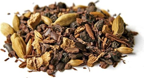 Herbal Tea (Rooibos and Honey Bush)
