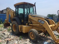 Used JCB 3CX backhoe loader, used JCB skid steer loader JCB 3CX, 4CX, Case 580 backhoe (whatsapp:0086-15800802908)