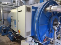 By Order of Kodak Alaris Ltd - Large site closure including gas turbines, transformers, refrigerant chillers