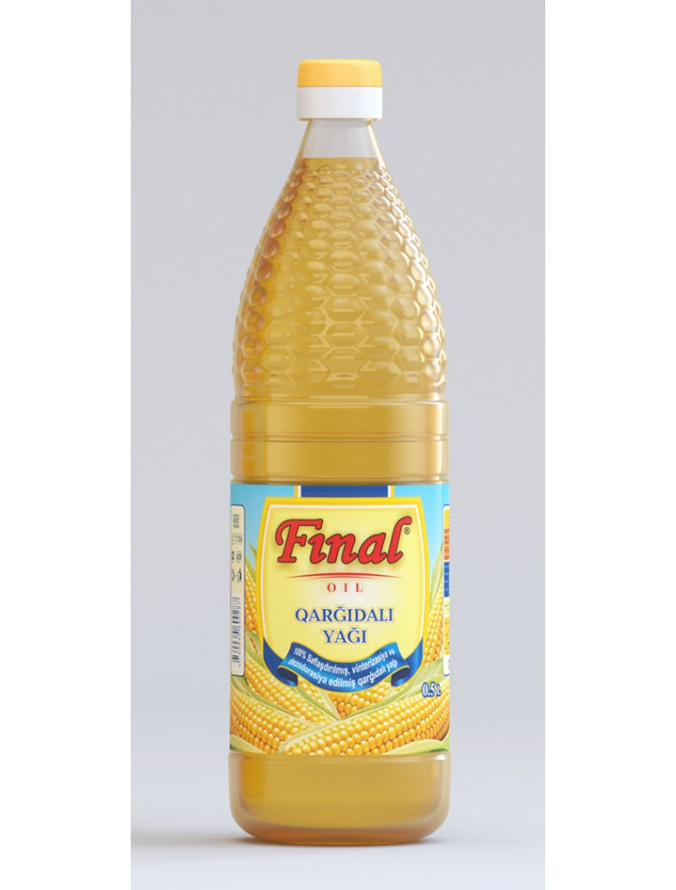 FINAL NEW SUNFLOWER-SEED OIL 1 LT