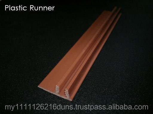 PVC flooring profile,water proof
