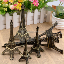 Iron craft Pairs Eiffel Tower arts craft