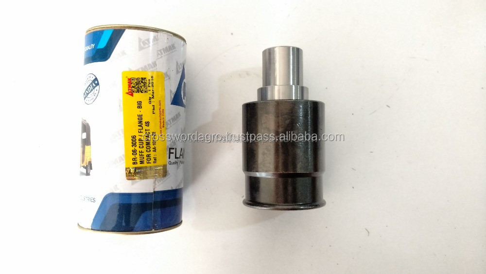 MUFF/FLANGE CAP -BIG/SMALL FOR ALL BAJAJ THREE WHEELER IN MEXICO