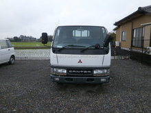 USED JAPANESE TRUCKS FOR MITSUBISHI CANTER KK-FE50EB 1999 MT AT (HIGH QUALITY)
