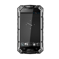 Military Smart Phone 4g IP68 Rugged Phone For Industrial Use NFC Smartphone Dual SIM