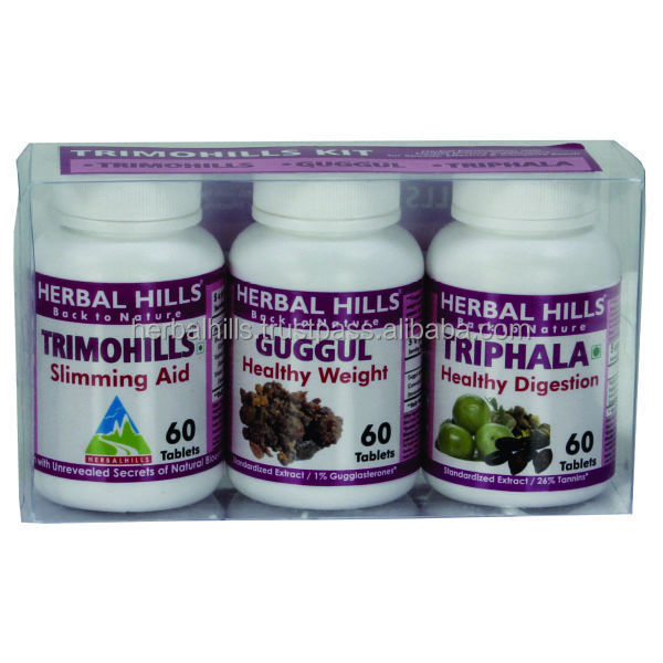 Herbal Best Effective Dietary Supplement for weight loss product Kit