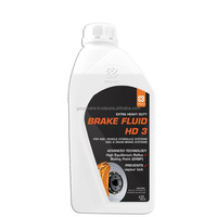 Brake Fluid DOT 3 / 4 PRIMO BRAKE FLUID HD