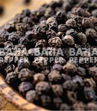 Indian Black Pepper whole