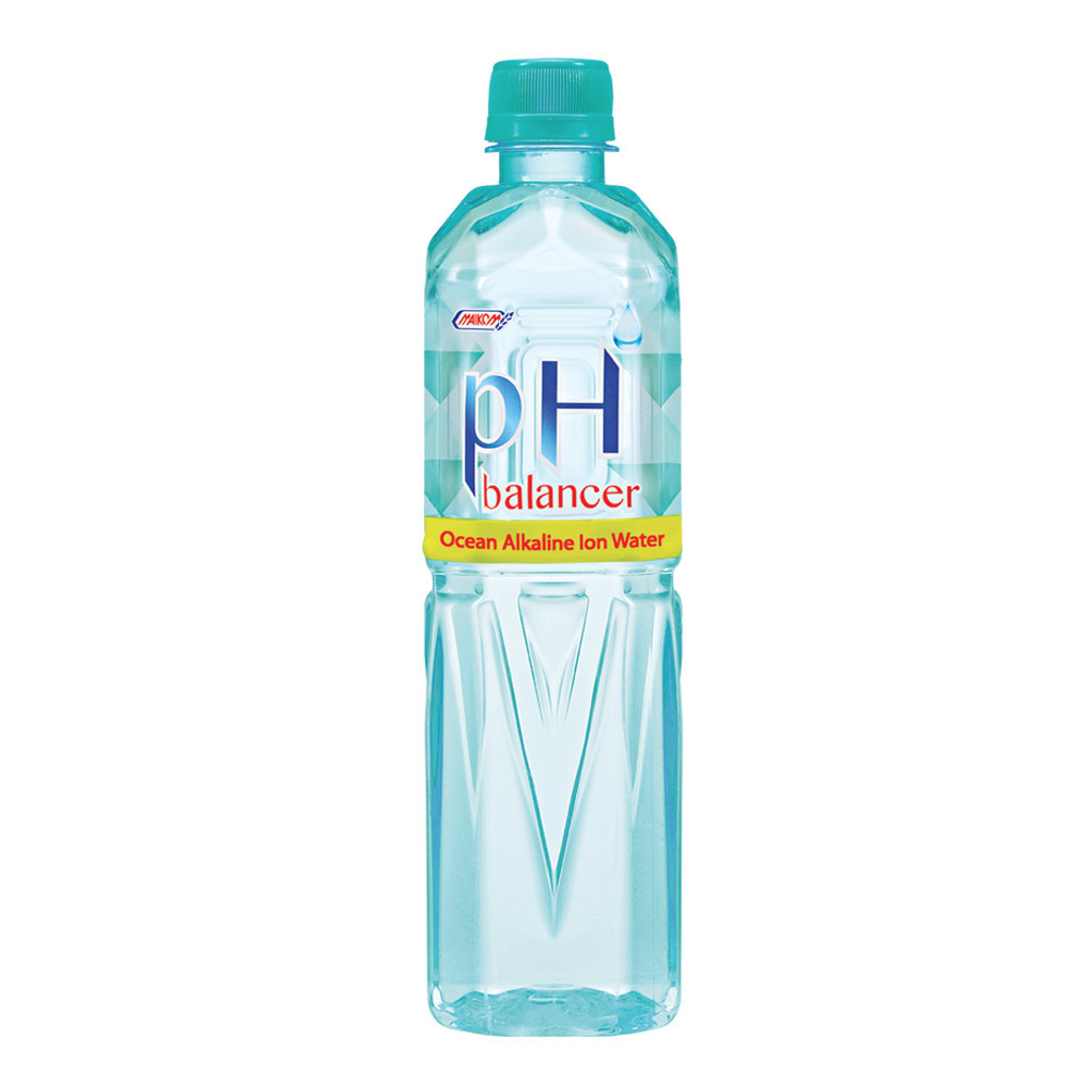 pH Balancer Ocean Alkaline Ion Water