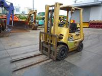 [SOLD OUT]3FG15 1.5t Used TOYOTA Fork Lift