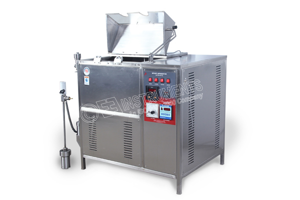 ASTM D2272 Rotating bomb Oxidation Stability Tester for turbine oil