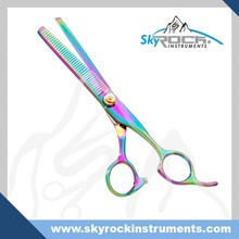 Professional Thinning Razor Scissor Sharp Edge Blade Beauty Saloon Hair Trimming Scissors High Quality Japanese Stainless steel