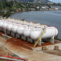 Quot LPG Storage Tank High