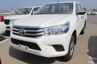 BRAND NEW 2016 TOYOTA HILUX PICK UP DIESEL-MANUAL-STANDARD